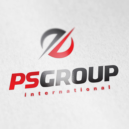 Celostna grafična podoba PS Group