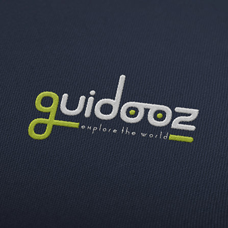 Logotip Guidooz