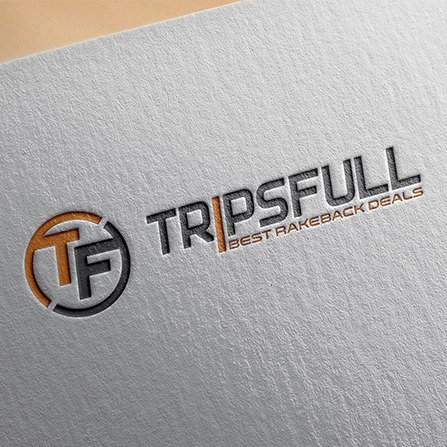 Logotip Trips Full